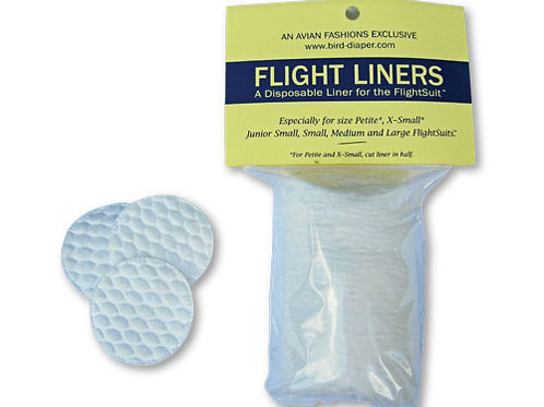 Flight Liners for FlightSuits