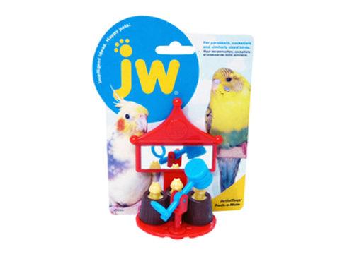 JW Activitoy Peck A Mole