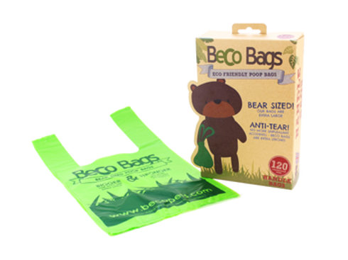 BecoBags with Handle 120pk