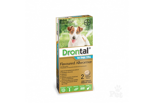 Drontal All Wormer Dog