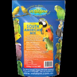 Vetafarm South American Mix 2kgs