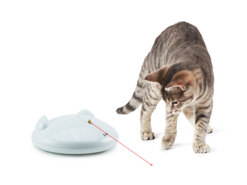 FroliCat ZIP Interactive Toy
