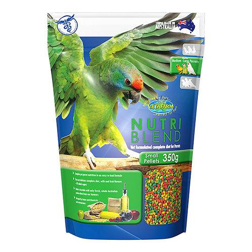 Vetafarm Nutri-Blend Pellets