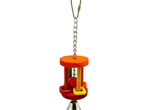 Hanging Barrel Chew 25cm