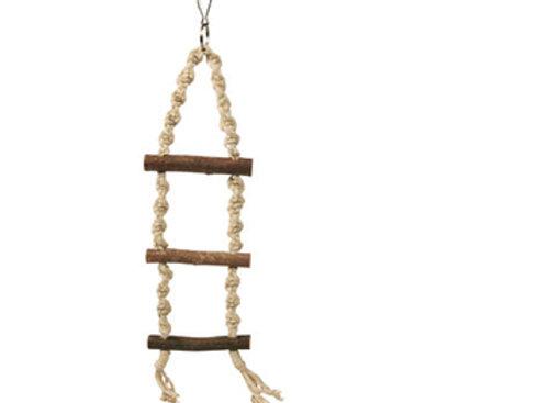 Natural Rope Ladder 40cm