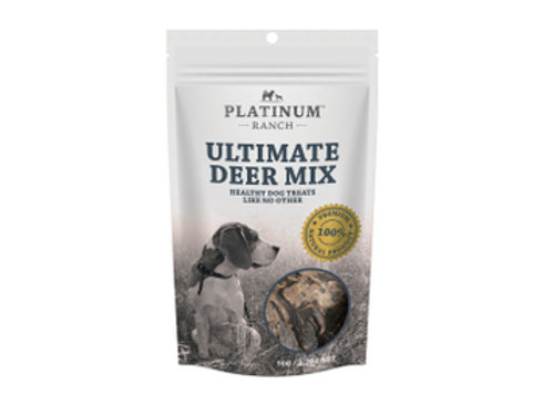 Platinum Ranch Deer Treats