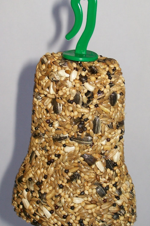 Topflite Cockatiel Seed Bell