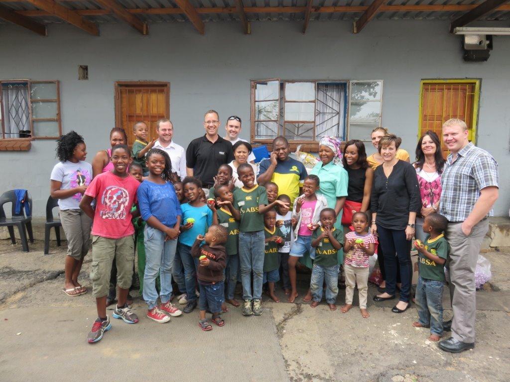 Bula Mahlo Orphanage Tembisa