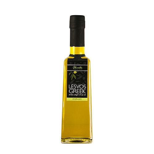 Lesvos Greek Extra Virgin Olive Oil