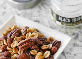 Truffle Rosemary Party Nuts