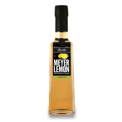 Meyer Lemon White Balsamic Vinegar