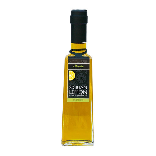 Sicilian Lemon Olive Oil
