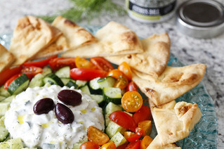 Greek Party Dip