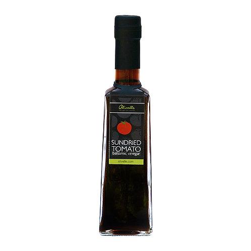Sundried Tomato Balsamic Vinegar