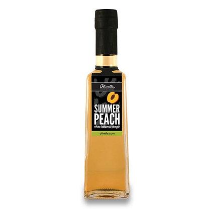 Summer Peach White Balsamic Vinegar