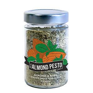 Almond Pesto Dried Herb Blend