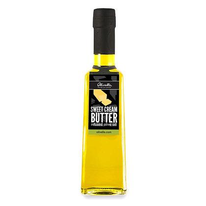 Sweet Cream Butter Olive Oil