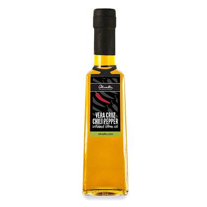 Veracruz Chili Olive Oil