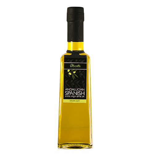 Andalucian Spanish Extra Virgin Olive Oil