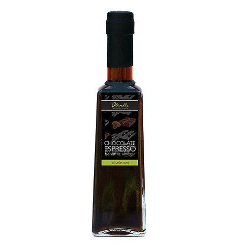 Chocolate Espresso Balsamic Vinegar