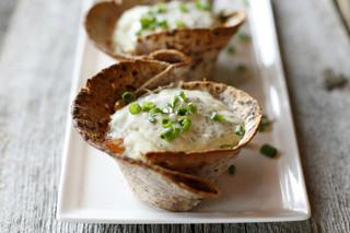Mexican Breakfast Basket