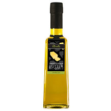 Sweet Cream Butter Olive Oil
