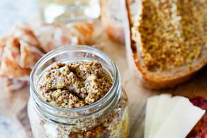 Prosecco Whole Grain Mustard
