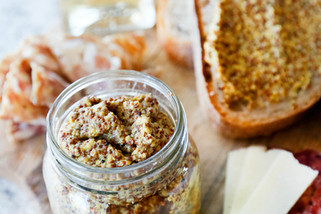 Prosecco Whole Grain Mustard