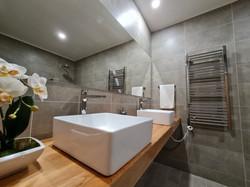 Baño Sanitizado