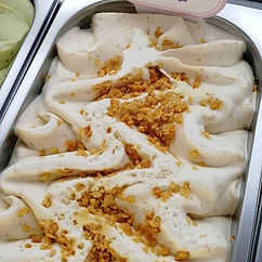 gelato palazzo honeycomb gelato