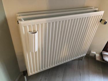 radiator lakken