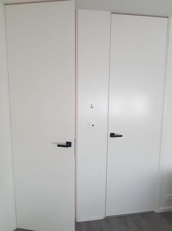 deuren lakken
