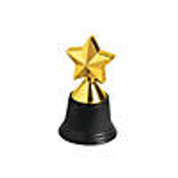 Star Trophy for EVERY Student!