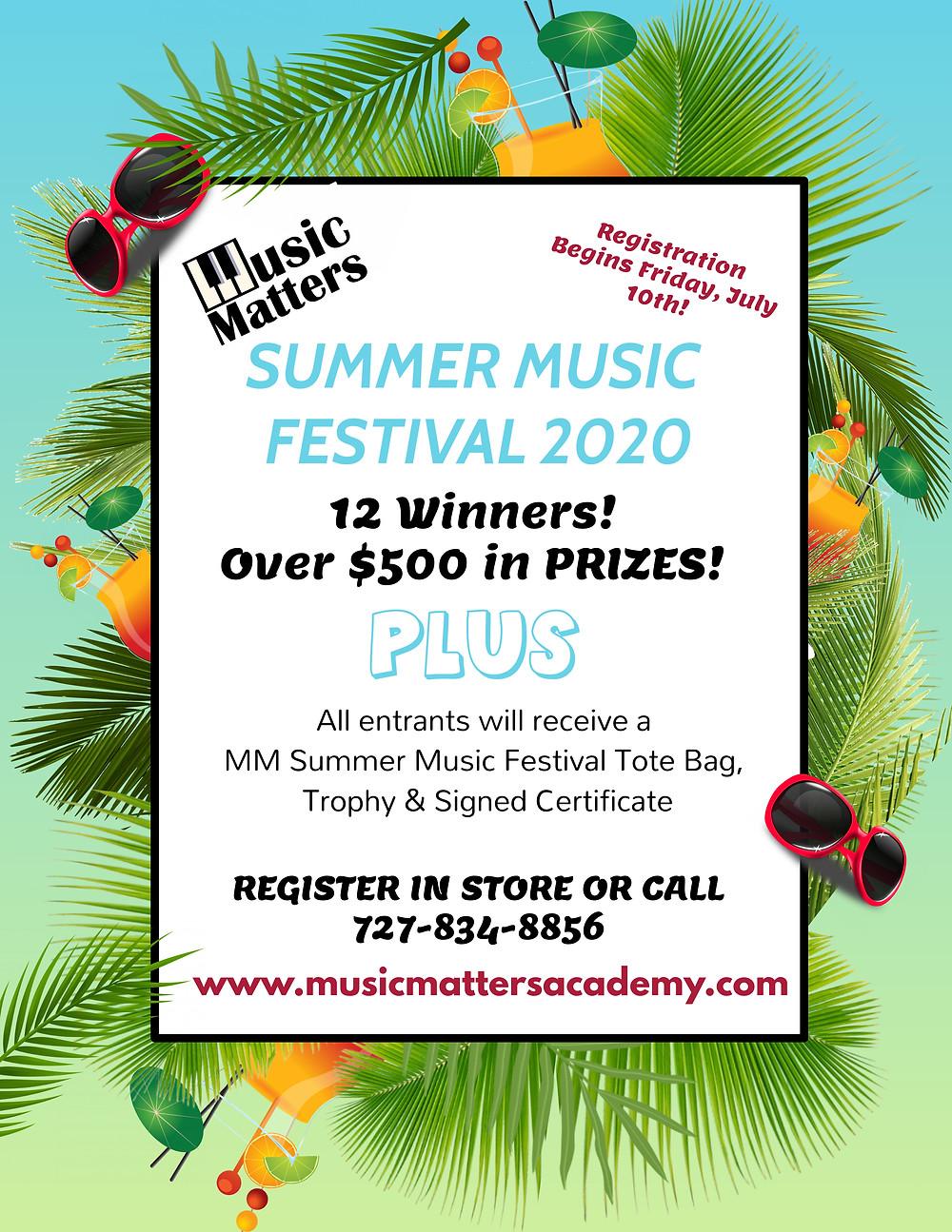 music lessons new port richey florida