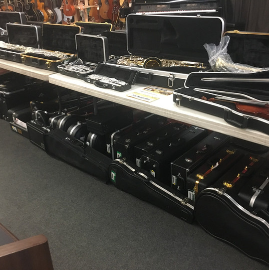 School Band Supplies  Music Matters specializes in school band rentals with the best financing terms and we sell, maintain and repair band instruments!