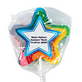 Star Lollipop for EVERY Student!