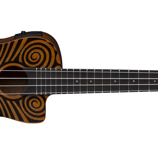 Ukuleles Galore  Music Matters is a proud Luna dealer, but that's not all. We sell a wide variety of ukuleles!