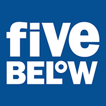 Five Below Gift Certificate