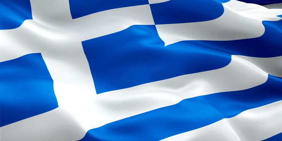 Görög ünnep Miskolcon