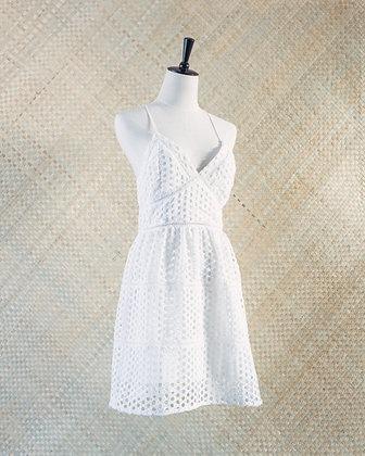 Raihei - White Lace