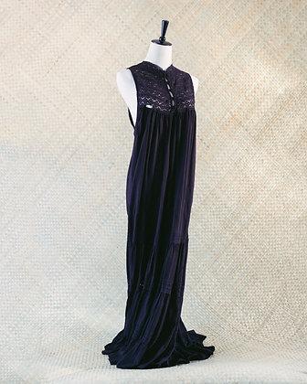 Maite - Black Lace