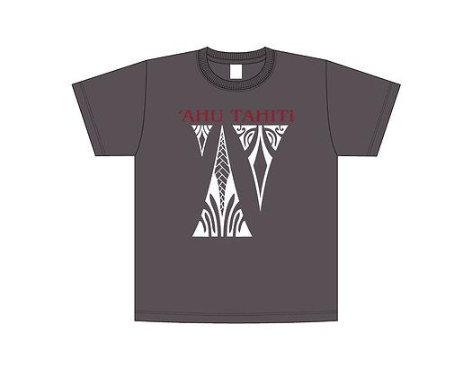 'AHU Tahiti T-Shirt - Limited edition