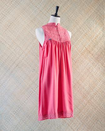 Kohotu - Pink Lace