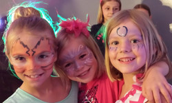 Face Painting Party