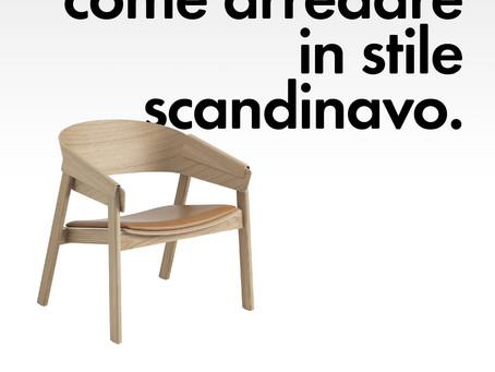 Come arredare in stile scandinavo.