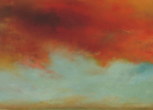 Soleil ardent - Blazing Sun