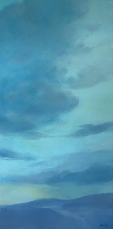 Sweet Blue Sky
