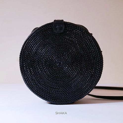 Black Roundie