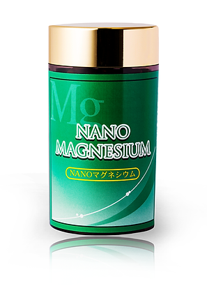 The nano magnesium