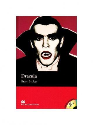 Dracula (with audio CD)